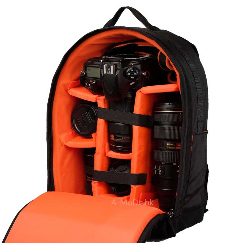A-Pro100 CAMERA BACKPACK