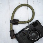 Ropes Camera Leather Wrist Strap 9mm CWS (6)