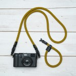 FCSC and FCWS Quick Release Buckle camera strap and wrist strap