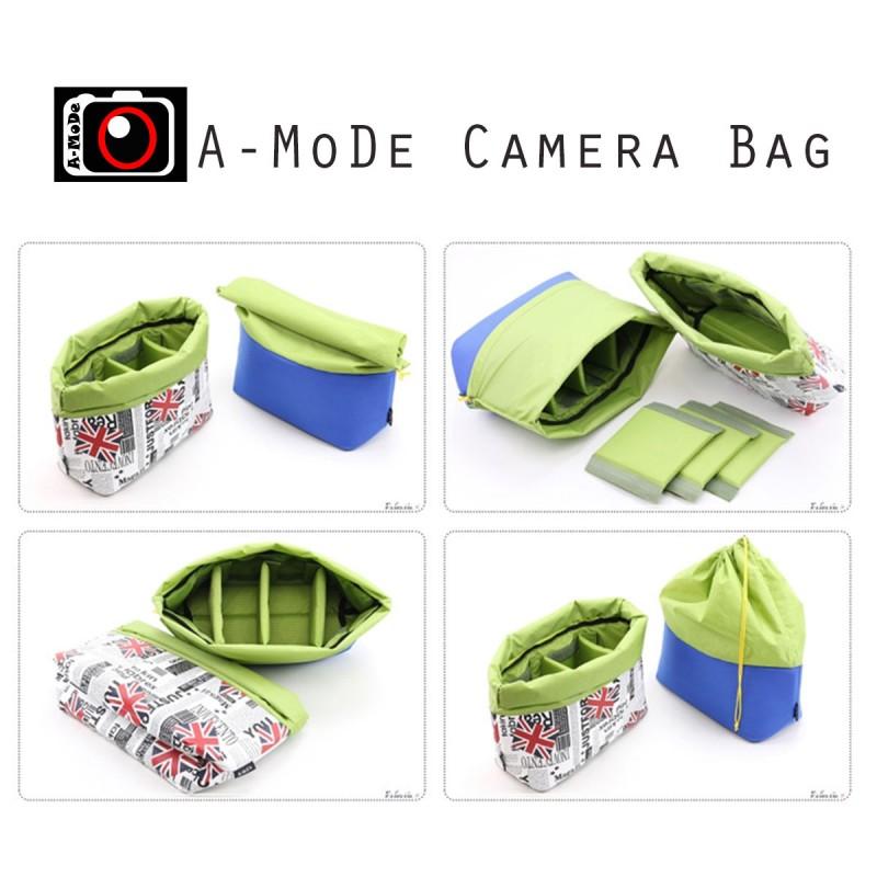 IN04 Camera Insert Bag