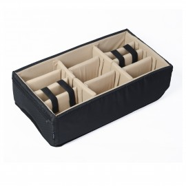 IN1535 Padded divider set to fit Pelican 1535 (No Case)