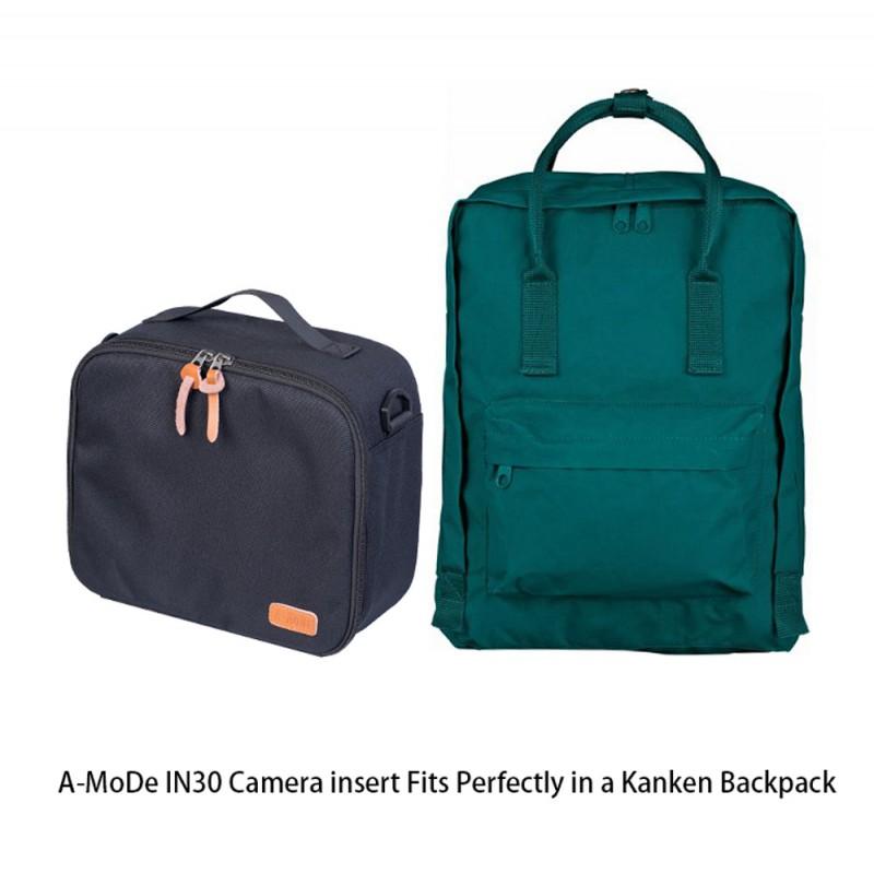 IN30 相機收納袋 非常適合 Kånken 北極狐背包