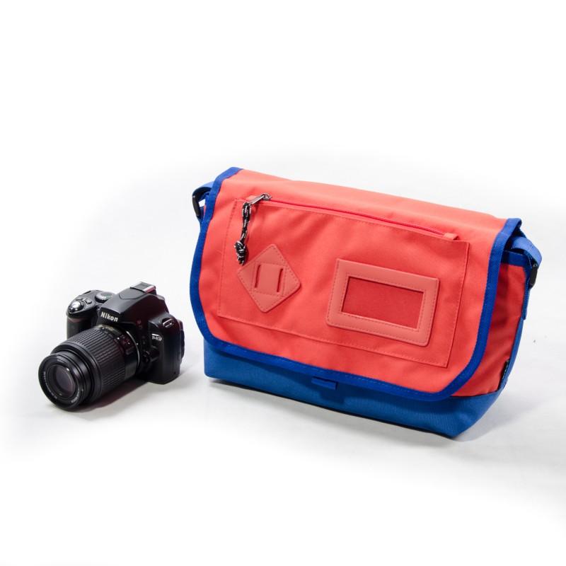ISO Camera bag
