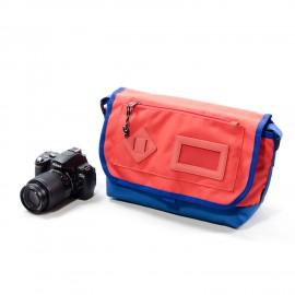 ISO100  Camera bag