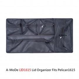 LID1615C 整理網袋 (Pelican 1560 安全箱適用)